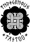 Indigenous Tattoo
