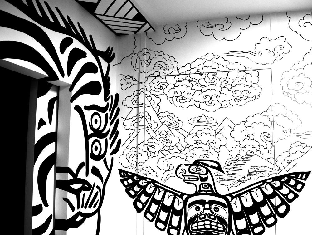 Hand Poked Tattoo Studio Bayonne